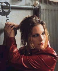 Bridget Fonda in Kiss of the Dragon