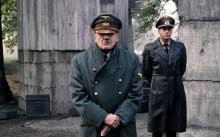 Bruno Ganz as Adolf Hitler in Downfall