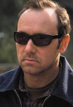 Kevin Spacey in K-Pax