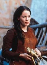 Laura Fraser in A Knight's Tale