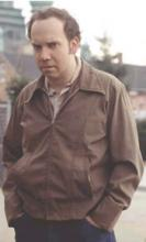 Paul Giamatti as anti-hero in American Splendor