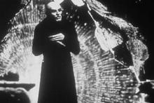 Willem Dafoe as Max Shreck in Shadow of the Vampire